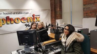 JSS Extra Phoenix Radio
