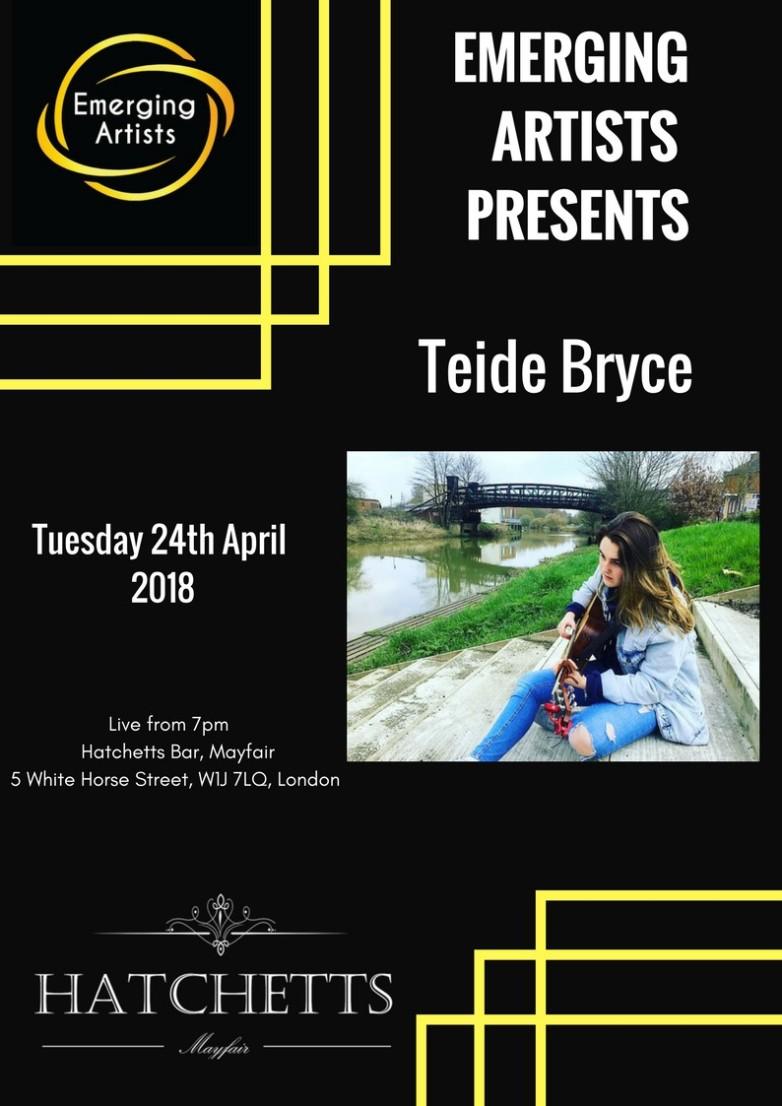 Teide review